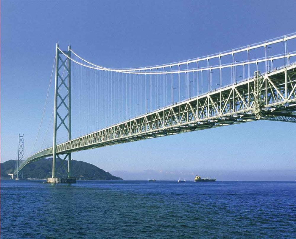 上海钢结构桥梁设计施工